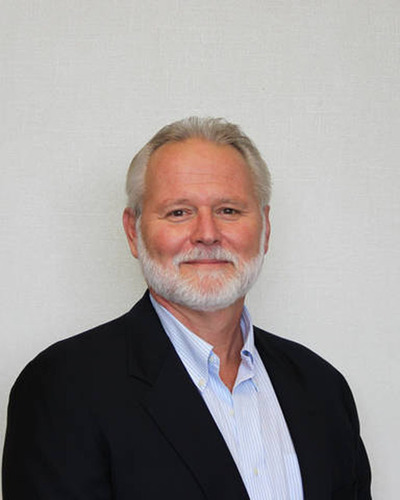Bill Zomro - IMS WaterJet Vice President of Sales.  (PRNewsFoto/IMS WaterJet, Inc.)