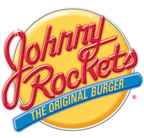 Johnny Rockets Burger logo.  (PRNewsFoto/Johnny Rockets)