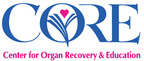The Center for Organ Recovery and Education Logo.  (PRNewsFoto/Center for Organ Recovery & Education)