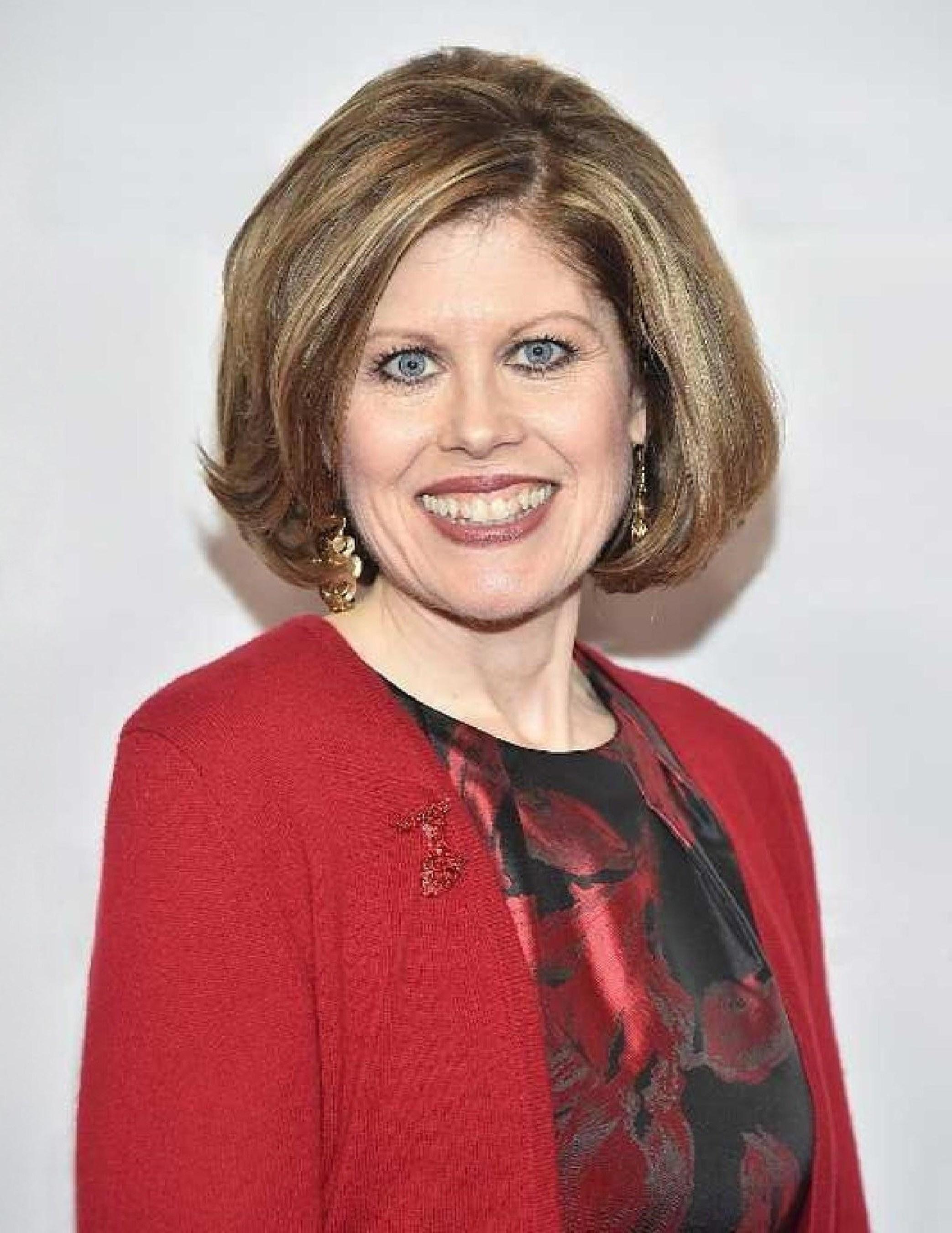 Nancy Brown, AHA CEO