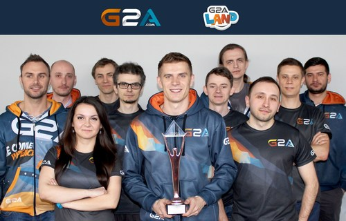 How will changes in G2A marketplace affect the trade?
