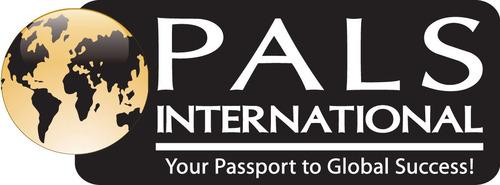 PALS INTERNATIONAL logo. (PRNewsFoto/PALS INTERNATIONAL) (PRNewsFoto/PALS INTERNATIONAL)