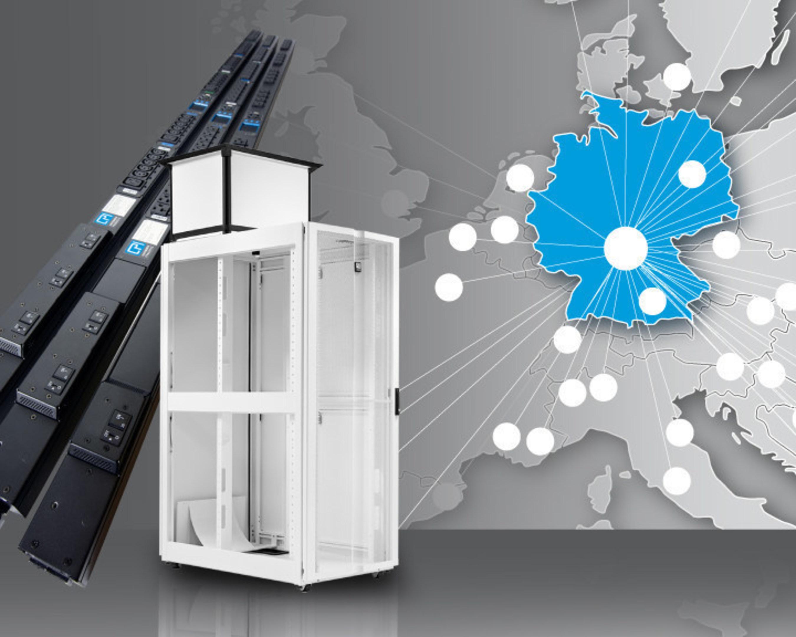 Productos de Infraestructura de TI de Alta Calidad Ahora Disponibles desde La Fábrica Alemana de