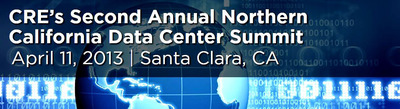 San Francisco, Silicon Valley & Pacific Northwest Data Center Opportunities & Challenges in Focus at Second Annual Northern California Data Center Summit, April 11.  (PRNewsFoto/CAPRATE Events)