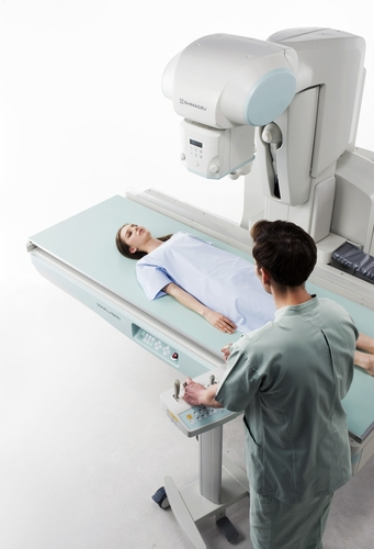 SONIALVISION G4 (PRNewsFoto/Shimadzu Medical Systems USA)