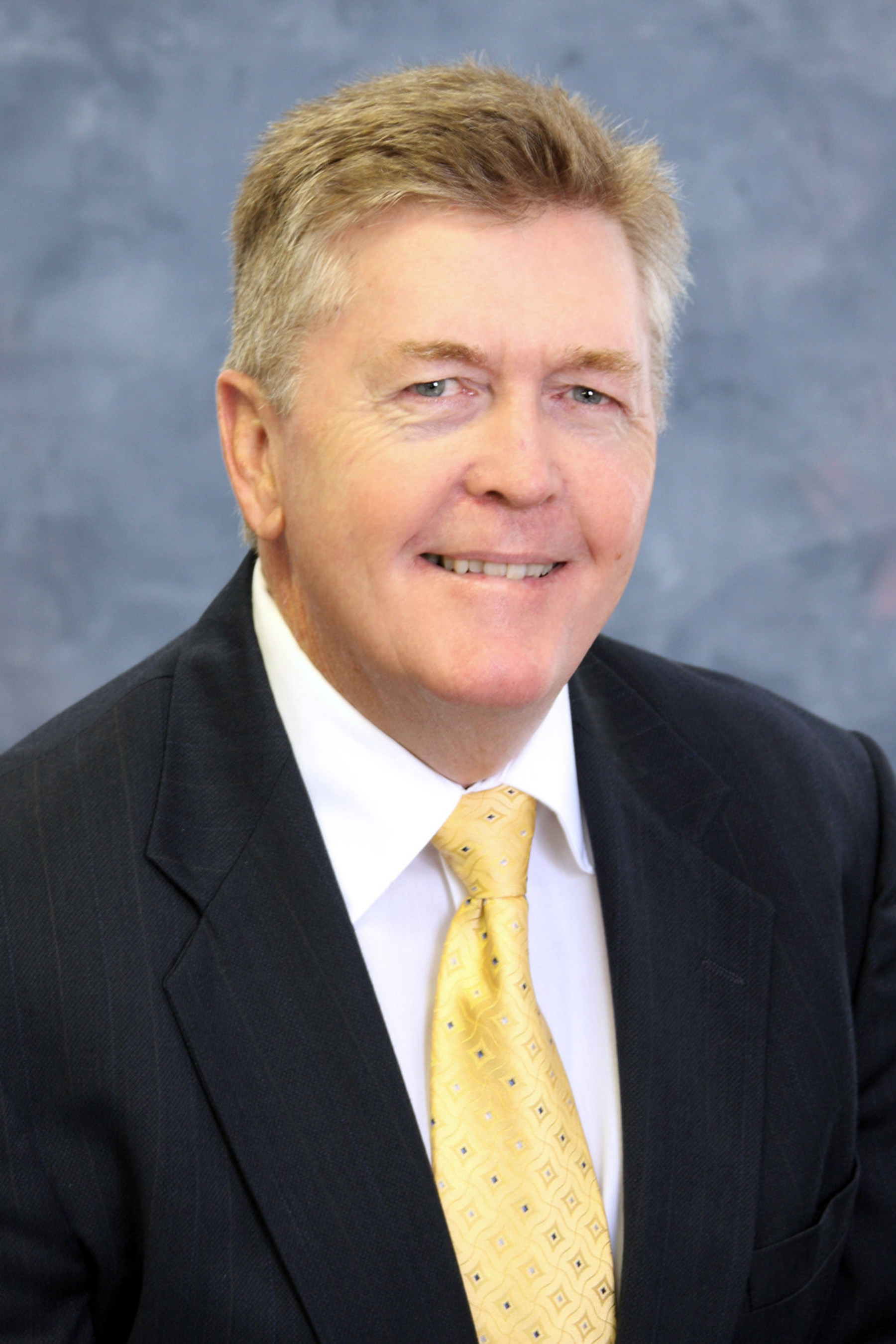 Jerry Bohannon, Director, Earth Science Division | American Excelsior Company