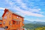 Cabins of the Smoky Mountains (PRNewsFoto/Cabins of the Smoky Mountains)