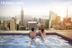 Hotels.com introduces its Global Awards Program to recognize hotels that have achieved excellent to outstanding guest review ratings from customers around the world.