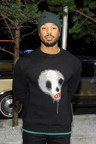 Michael B. Jordan Attends Coach 75th Anniversary Show and After Party