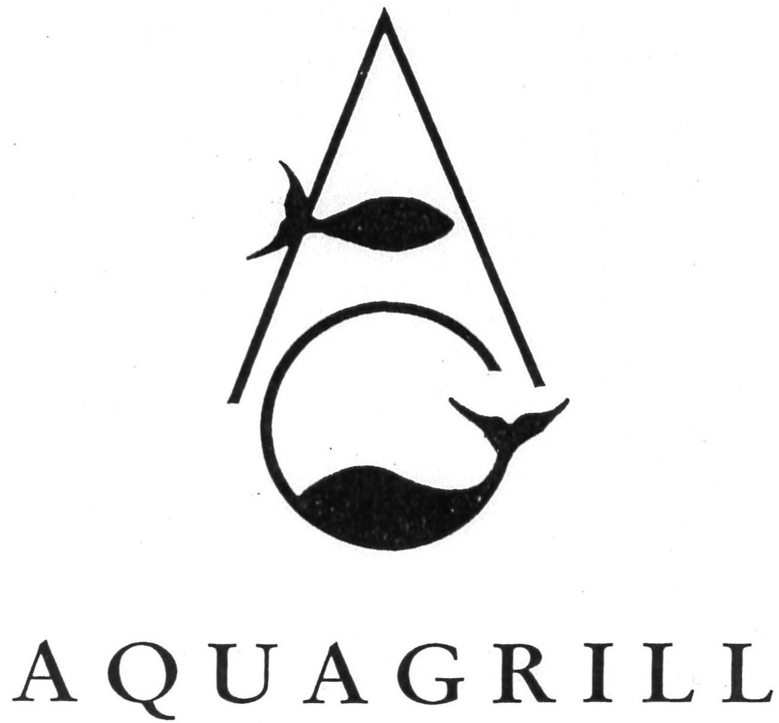 AQUAGRILL Celebrates a Twenty Year Marriage of Food & Wine