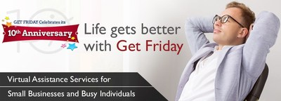 Demystifying Your Global Virtual Assistant for Everyday Life With GetFriday