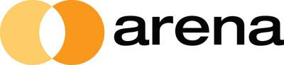 Arena Solutions logo (PRNewsFoto/Arena Solutions) (PRNewsFoto/Arena Solutions)