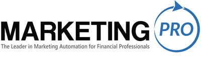 MarketingPro, Inc. is the leader in marketing automation for Financial Professionals, providing solutions that save time and increase client satisfaction.