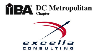 "IIBA DC and Excella Consulting will host the first ""DC Business Analyst Development Day"" conference on Friday, October 10 at the Westin Arlington Gateway."