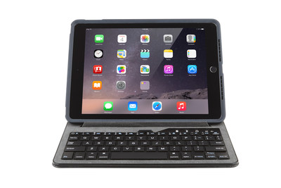 OtterBox adds Keyboard Portfolio to Agility lineup, available now for iPad Air, iPad Air 2.