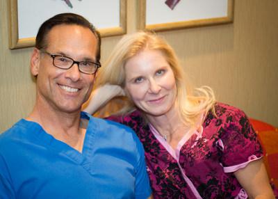 Dr. George Orloff & Dr. Blanka Orloff- Burbank's Dream Team