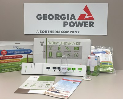 Through a partnership with the Georgia Food Bank Association, Georgia Power is helping families across Georgia save money and energy. The company is distributing more than 9,000 boxed energy efficiency kits including a variety of energy efficiency tools and information in local communities.