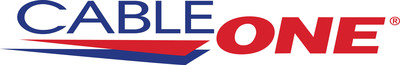 Cable ONE logo.