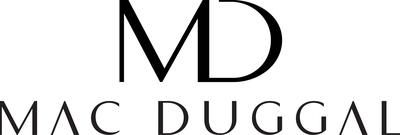 Mac Duggal logo