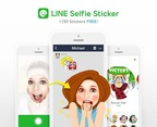 LINE Brings Official Sticker Making App
