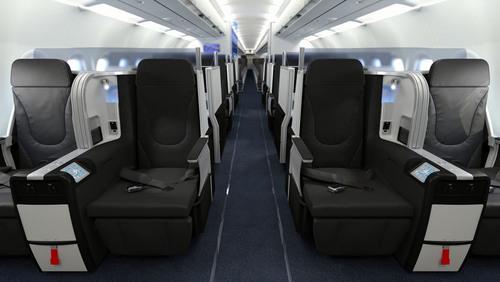 JetBlue Introduces Mint™: The Best Coast-to-Coast Premium Service at an Unbelievably unPremium