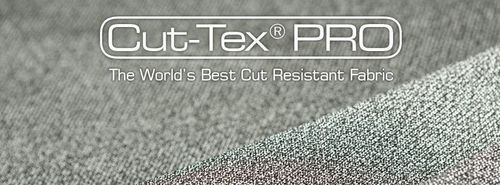 Cut-Tex® PRO High Performance Cut Resistant Fabric (PRNewsFoto/PPSS Group)