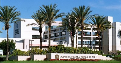 Saddleback Memorial Medical Center Again Named Among Nation's Best Hospitals