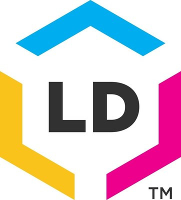 New LD Products Logo