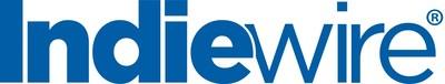 Indiewire Logo (PRNewsFoto/Indiewire)