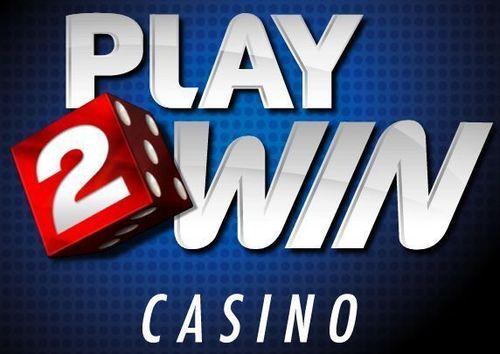 Play2WinCasino lance un nouveau casino en ligne qui propose un bonus de bienvenue exceptionnel