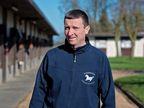 Pat O'Donovan winner of the Irish Racing Excellence Awards