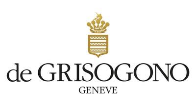 de GRISOGONO Logo (PRNewsFoto/de Grisogono)