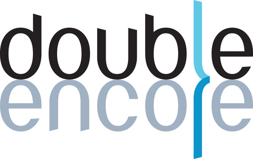 Double Encore Logo. (PRNewsFoto/Double Encore) (PRNewsFoto/DOUBLE ENCORE)