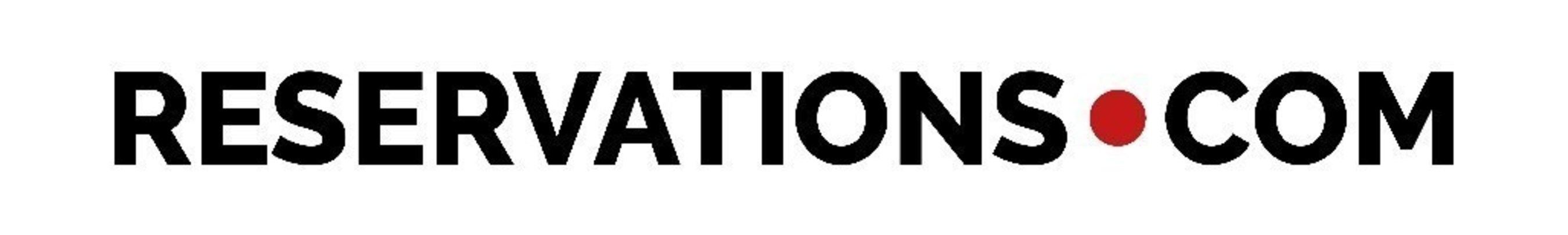 Reservations.com logo (PRNewsFoto/Reservations.com)