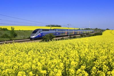 Save Up to $50 on European Rail Travel - Copyright SNCF
