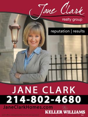 Jane Clark Realty Group.  (PRNewsFoto/Jane Clark Realty)