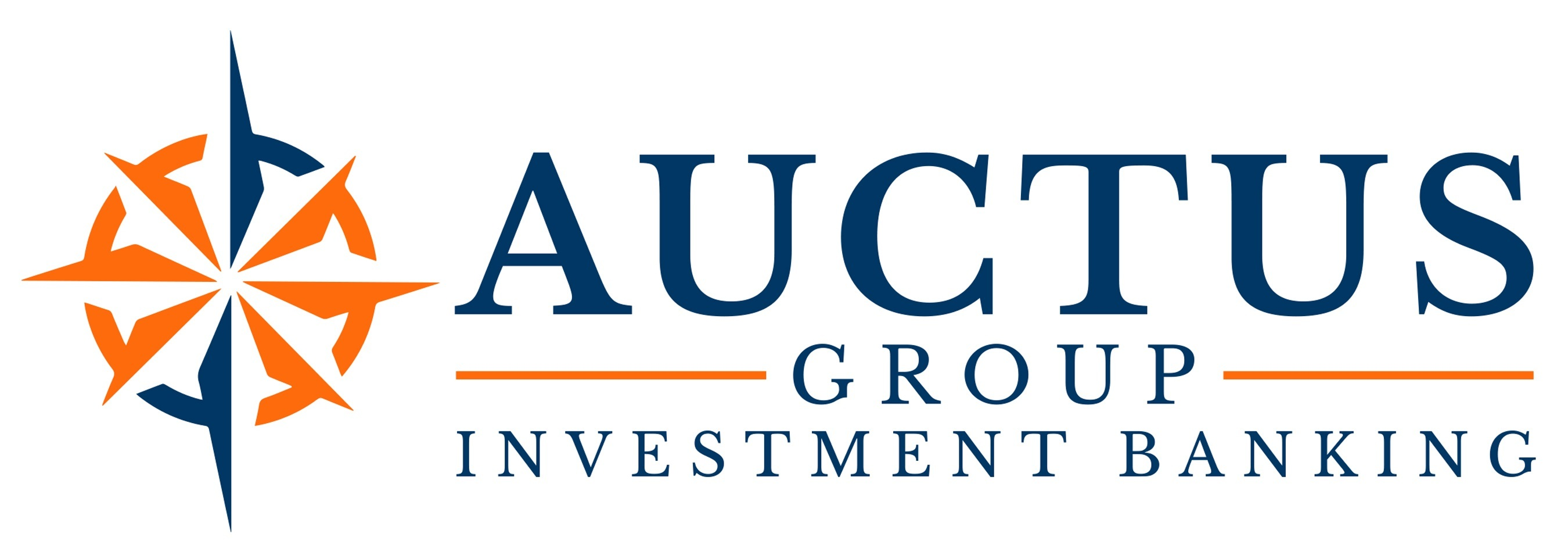 Auctus Group Inc. Logo
