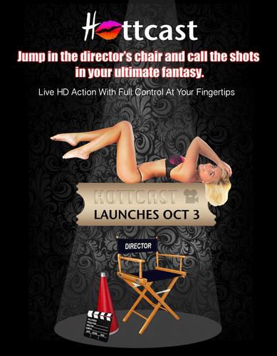 Blue Hour Entertainment, the New Frontier in Adult Entertainment, Announces Hottcast.com