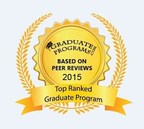 2015 Graduate School Rankings
