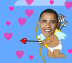 Cupid Delivers Romance and Laughter with New Valentine's Day eCards from Doozycards.com!