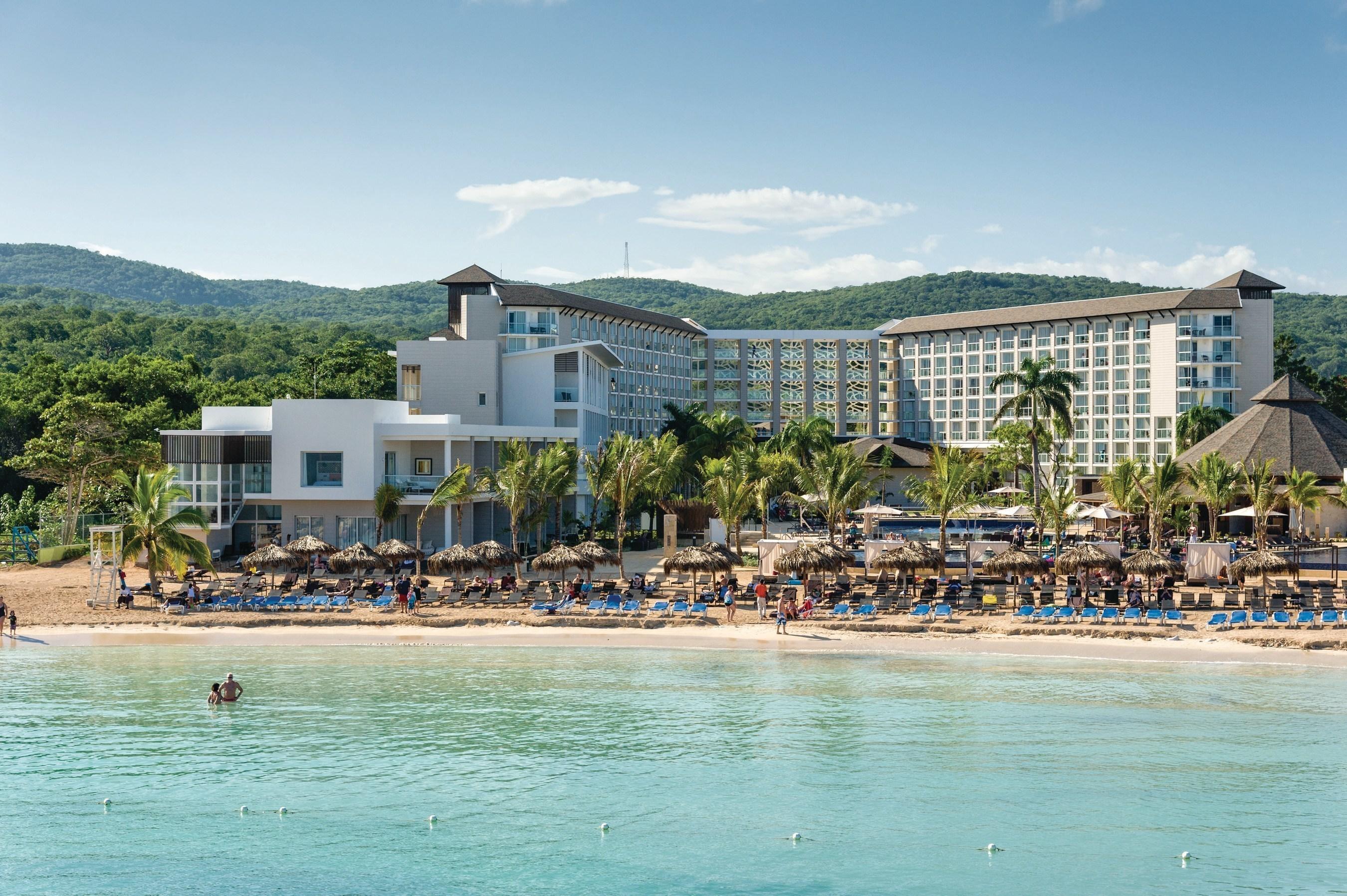 Royalton White Sands Montego Bay, ganador del Premio del Publico en los premios Hospitality Jamaica
