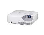 Casio Expands Its Projector Portfolio With New EcoLite(tm) LampFree(r) Model - the XJ-V1.