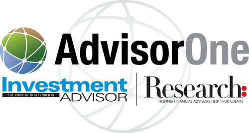 AdvisorOne.com, Investment Advisor, Research Magazine. (PRNewsFoto/AdvisorOne) (PRNewsFoto/ADVISORONE)