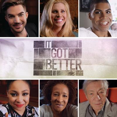 "Documentary Series ""It Got Better"" Returns to Lexus' L/Studio for Third Season"