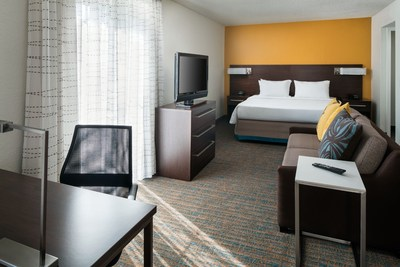 Residence Inn Long Beach welcomes travelers to newly renovated suites with updated color palettes and new furniture. For information, visit www.marriott.com/LAXBH or call 1-562-595-0909.