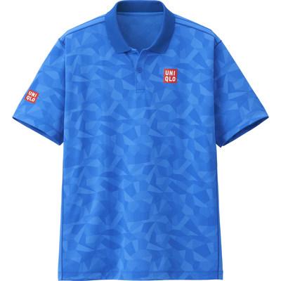 Kei Nishikori Polo Shirt