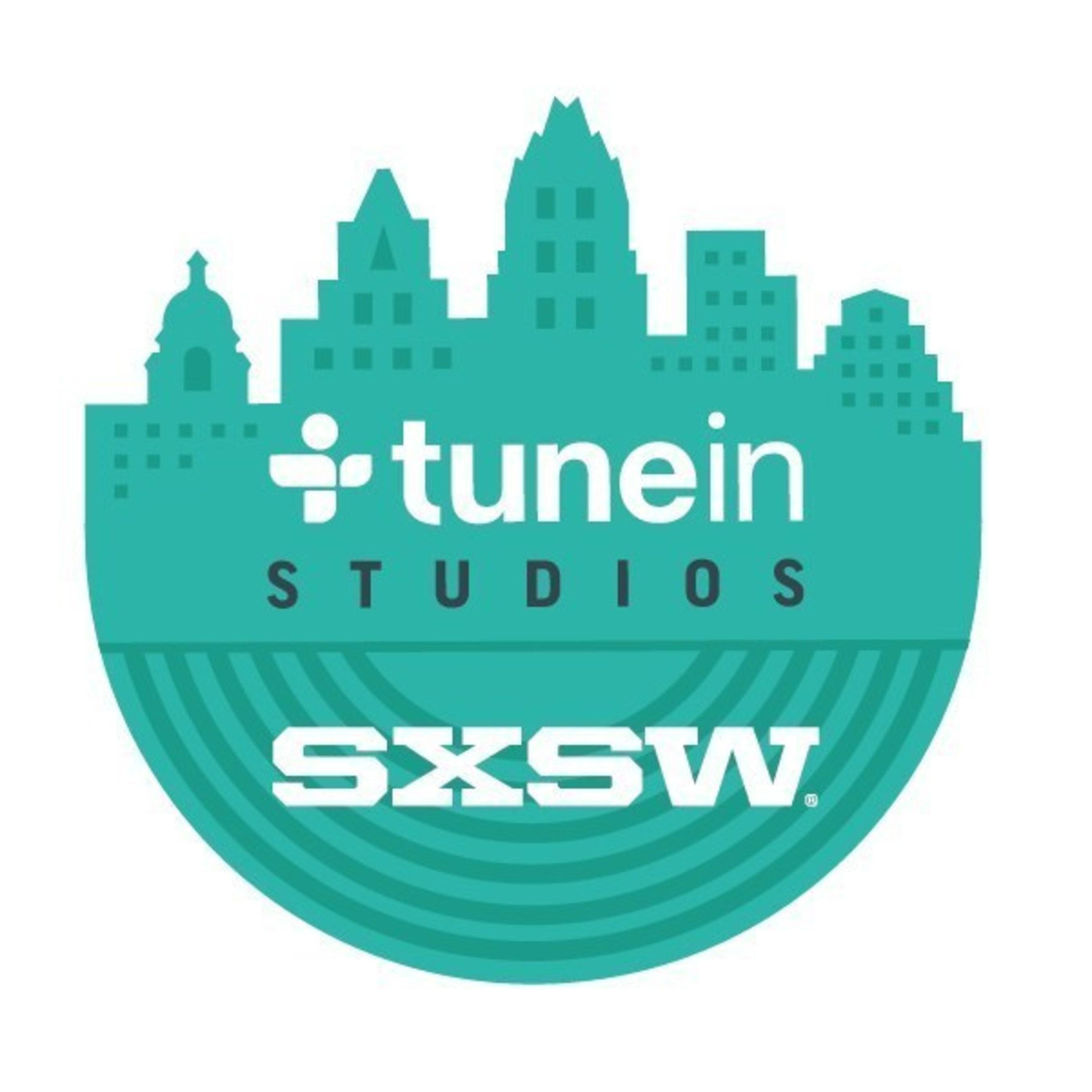 TuneIn at SXSW 2016