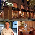 Brandon Ganus has been named the new executive chef at The Cornhusker, A Marriott Hotel in Lincoln, NE. He will oversee all culinary operations of the hotel in Downtown Lincoln, including banquets, special events and daily dining at Miller Time Pub & Grill. For information, visit www.marriott.com/LNKFS or call 1-402-474-7474.