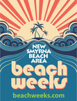 "Following a successful and ridiculously awesome summer, New Smyrna Beach Area Beach Weeks are back by popular demand.  Come and celebrate our area's unique coastal style during our first annual, fall ""Beach Weeks"".  There will be ten weeks of fun for all ages, including sun, surfing, fishing, kiting, films on the beach, music, books, art and so much more! Visit www.beachweeks.com  or call 800.541.9621 for details and start planning your stay today!  (PRNewsFoto/Southeast Volusia Advertising Authority)"