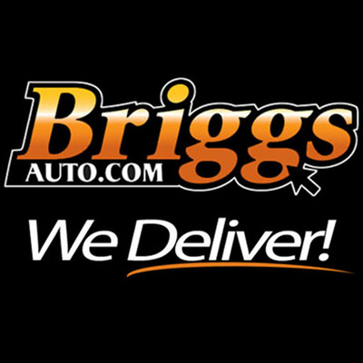 Briggs Auto Group features locations all throughout Kansas in Topeka, Manhattan and Lawrence. (PRNewsFoto/Briggs Auto Group)